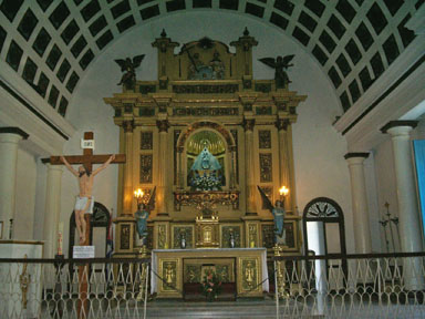 sanctuary_regla_church
